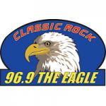 Logo da emissora Radio KKGL 96.9 FM
