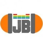 Logo da emissora Jovem Brasil