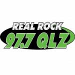 Logo da emissora Radio WQLZ 97.7 FM