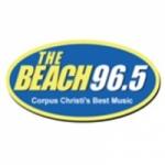 Logo da emissora KLTG 96.5 FM