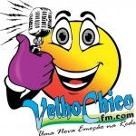 Logo da emissora Velho Chico