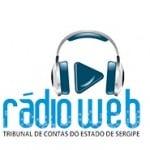Logo da emissora Rádio TCE