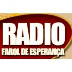 Logo da emissora Rádio Farol da Esperança