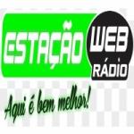 Logo da emissora Rádio Estação