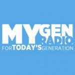 Logo da emissora WGEN 88.9 FM My Gen