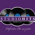 Logo da emissora Studiohits