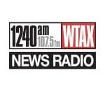 Logo da emissora Radio WTAX 1240 AM