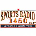 Logo da emissora Radio WFMB 1450 AM