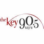 Logo da emissora Radio WRTW The Key 90.5 FM