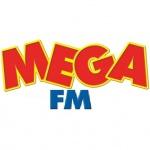 Logo da emissora Web Rádio Mega FM