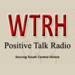 Logo da emissora Radio WTRH 93.3 FM