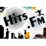 Logo da emissora Hits.Fm