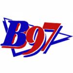 Logo da emissora Radio WBWB B 96.7 FM