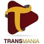 Logo da emissora Rádio Transmania 87.7 FM