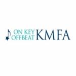 Logo da emissora KMFA 89.5 FM