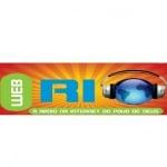 Logo da emissora Rádio Web Rio