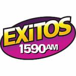 Logo da emissora Radio WNTS Exitos 1590 AM