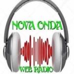 Logo da emissora Nova Onda Web Rádio