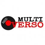 Logo da emissora Rádio Multiverso