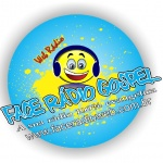 Logo da emissora Rádio Gospel Palmas