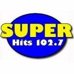 Logo da emissora Radio KYTC Super Hits 102.7 FM
