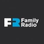 Logo da emissora Radio KDFR Family Radio 91.3 FM