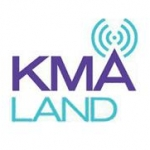 Logo da emissora Radio KMA 960 AM