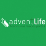 Logo da emissora Advent Life Gospel