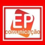 Logo da emissora EP Comunicação