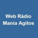 Logo da emissora Web Rádio Mania Agitos