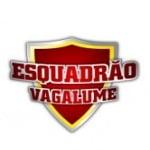 Logo da emissora Rádio Esquadrão