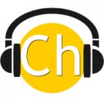 Logo da emissora Chavalzada