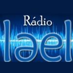 Logo da emissora Rádio LAEL