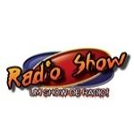 Logo da emissora Rádio Show