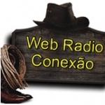 Logo da emissora Web Rádio Conexão