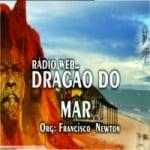 Logo da emissora Rádio Web Dragão Do Mar