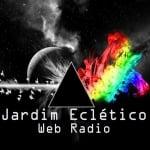 Logo da emissora Jardim Eclético Web Rádio