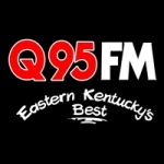 Logo da emissora Radio WQHY Q95 95.5 FM