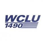 Logo da emissora Radio WCLU 1490 AM