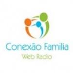 Logo da emissora Rádio Conexão Familia