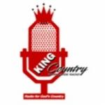 Logo da emissora KNGR 1560 AM