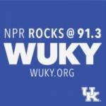 Logo da emissora Radio WUKY HD2 91.3 FM