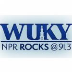 Logo da emissora Radio WUKY HD3 91.3 FM