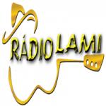 Logo da emissora Rádio Lami RJ