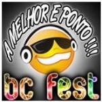 Logo da emissora Rádio BC FEST