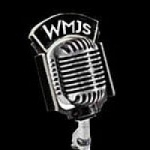 Logo da emissora Radio WMJS 102.1 FM