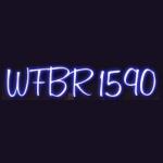 Logo da emissora Radio WFBR 1590 AM