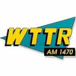 Logo da emissora Radio WTTR 1470 AM