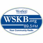 Logo da emissora Radio WSKB 89.5 FM