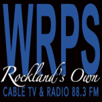 Logo da emissora Radio WRPS 88.3 FM